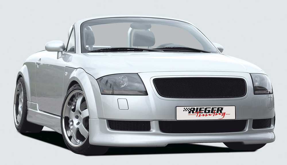Rieger TT 8N1 ≫ Tuning【 Rieger Oficial ®】
