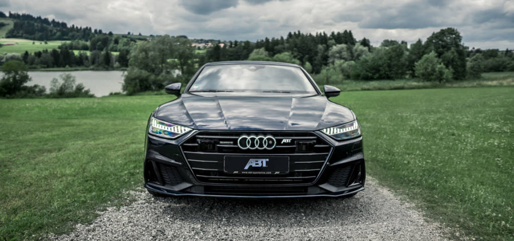 abt audi a7 1 ≫ Tuning【 Rieger Oficial ®】