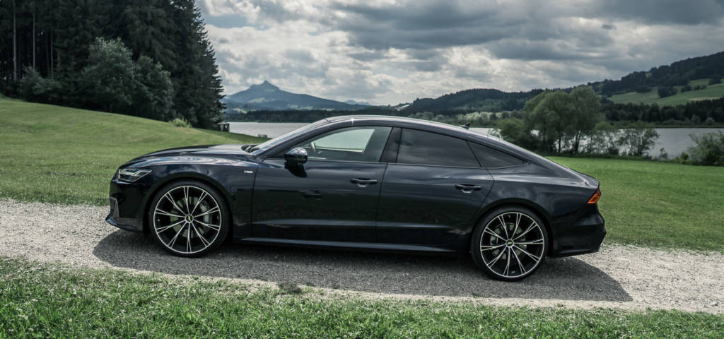 abt audi a7 2 ≫ Tuning【 Rieger Oficial ®】