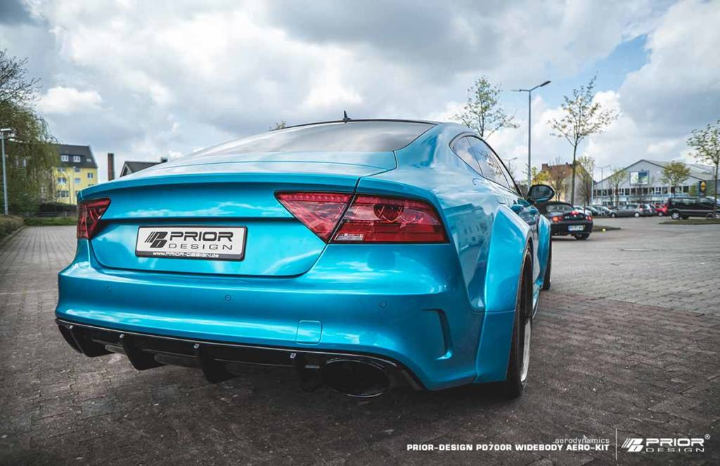 prior kit audi A7 rs7 11 ≫ Tuning【 Rieger Oficial ®】
