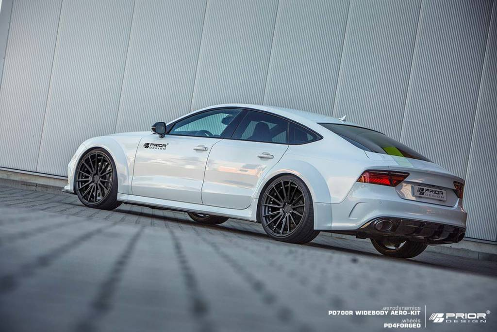 prior kit audi A7 rs7 13 ≫ Tuning【 Rieger Oficial ®】