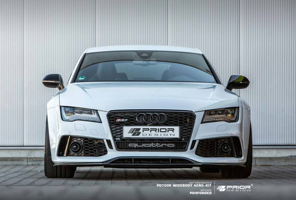 prior kit audi A7 rs7 14 ≫ Tuning【 Rieger Oficial ®】