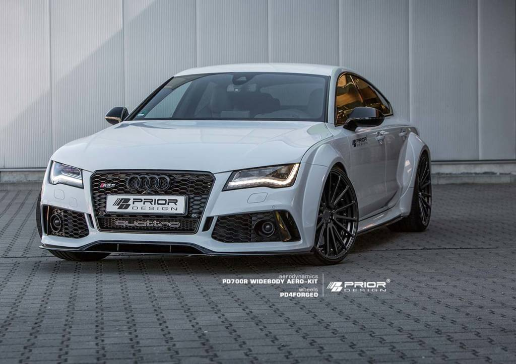 prior kit audi A7 rs7 15 ≫ Tuning【 Rieger Oficial ®】